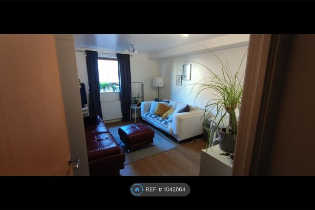 Thumbnail Flat to rent in Northstar Boulevard, Greenhithe