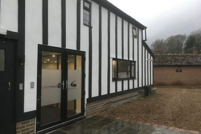 Thumbnail Office to let in Hever Road, Hever, Edenbridge
