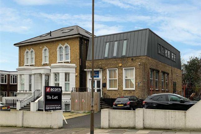 Thumbnail Commercial property to let in 59 Charlton Church Lane, Charlton, London