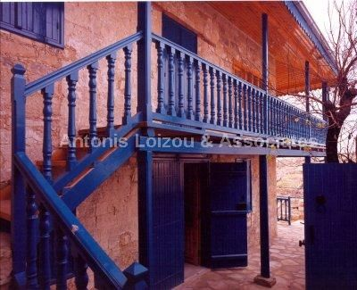 3 bed property for sale in Vouni, Cyprus