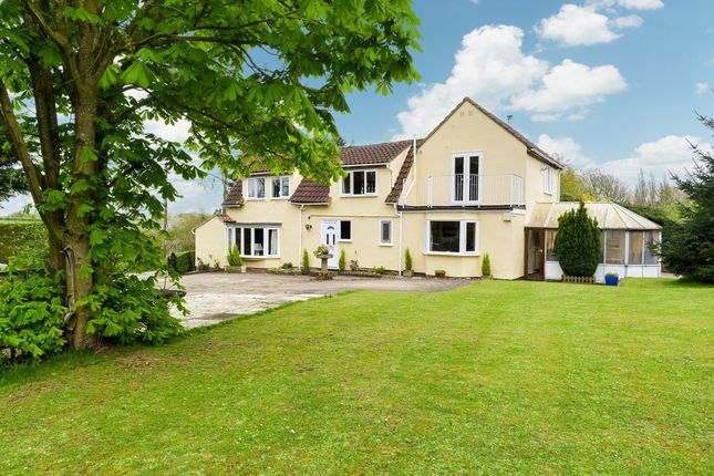 Thumbnail Detached house for sale in Dewes Green, Berden, Bishop's Stortford