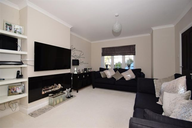 Thumbnail Semi-detached house for sale in Centre Drive, Epping, Essex
