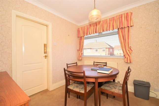 Dining Room of Palmstead Road, Pennywell, Sunderland SR4