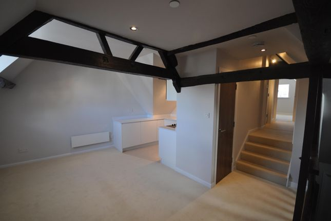 Thumbnail Flat to rent in The Hundred, Fordingbridge