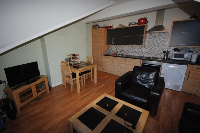 Thumbnail Terraced house to rent in 38 Cardigan Road, Headingley