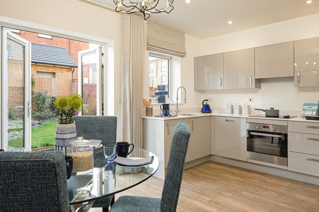 """3 bed semi-detached house for sale in """"New Mill Quarter"""" at Angora Close, Wallington SM6"""