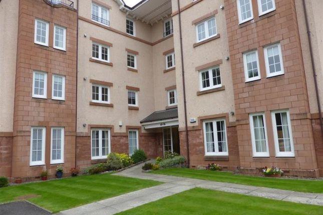 Thumbnail Flat to rent in Ellangowan Court, Milngavie, Glasgow