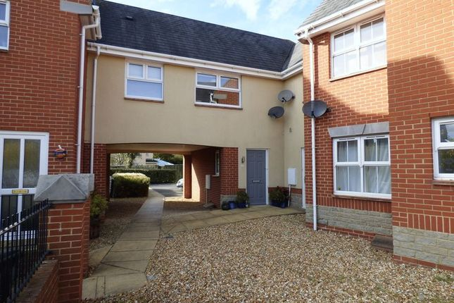 Thumbnail Property for sale in Vale Mill Way, Weston Village, Weston-Super-Mare