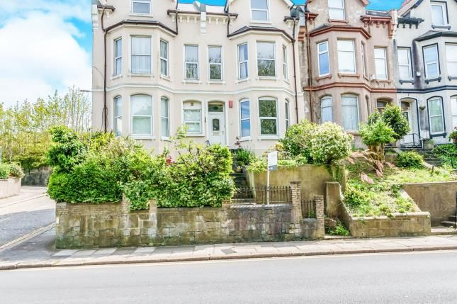 Thumbnail Flat for sale in Keyham, Plymouth, Devon