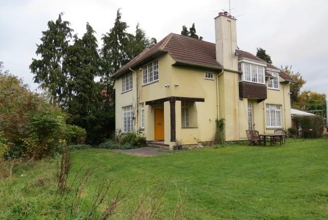 Thumbnail Detached house to rent in Nottingham Road, Melton Mowbray