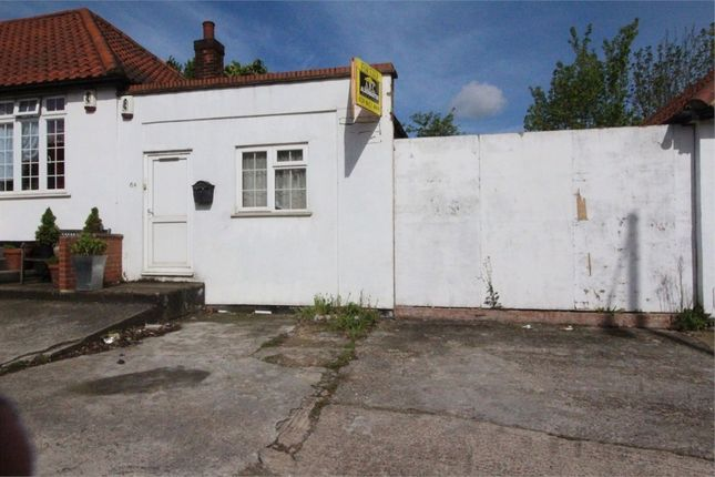 Thumbnail Land for sale in Camrose Avenue, Edgware, Middlesex