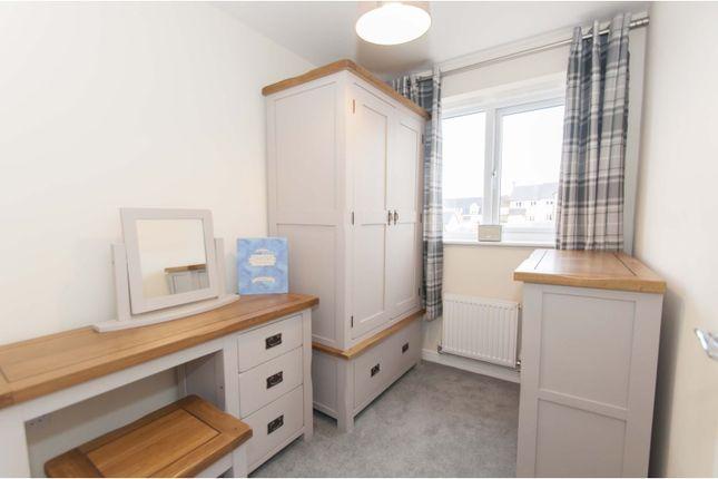 Bedroom Three of Ellwood, Barnsley S71