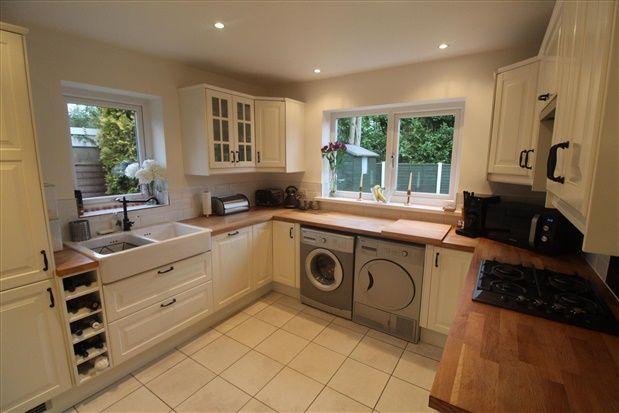 Kitchen of Kiln Croft, Chorley PR6