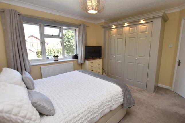 Master Bedroom of Berrybrook Meadow, Exminster, Exeter EX6