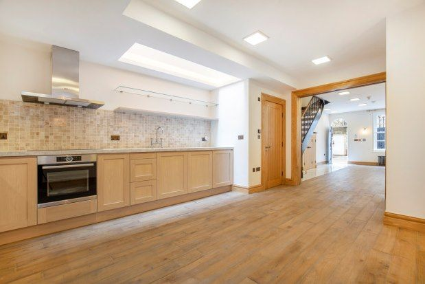 Thumbnail Property to rent in Romney Street, Westminster