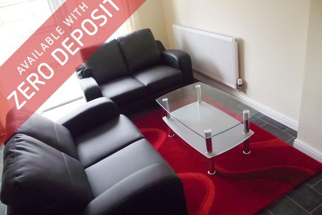 Thumbnail Property to rent in Markfield Avenue, Grove Village, Manchester