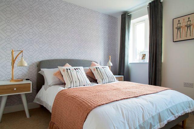 2 bedroom flat for sale in Plot 424, Oaklands Hamlet, Chigwell
