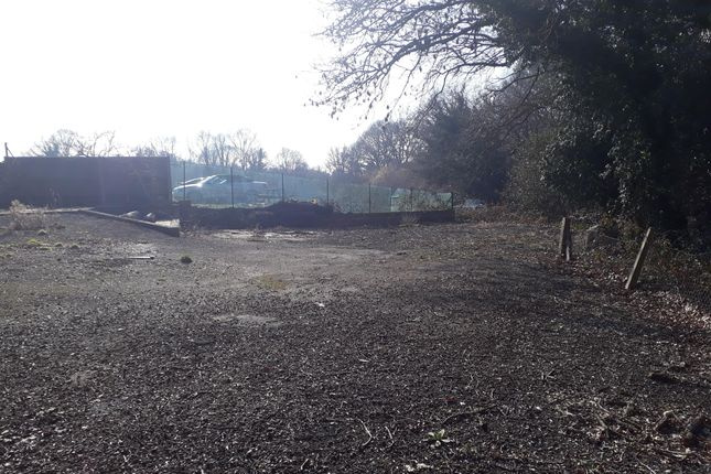 Industrial to let in Passfield Business Centre, Passfield, Liphook