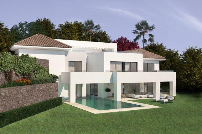 Thumbnail Villa for sale in El Paraiso Alto, Benahavis, Malaga, Spain