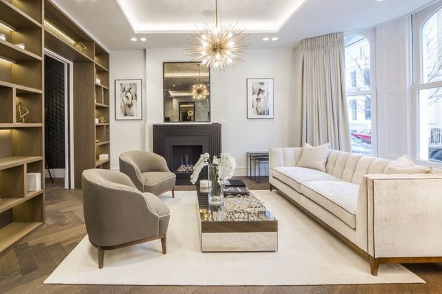 Thumbnail Property to rent in Campden Hill Gardens, Kensington