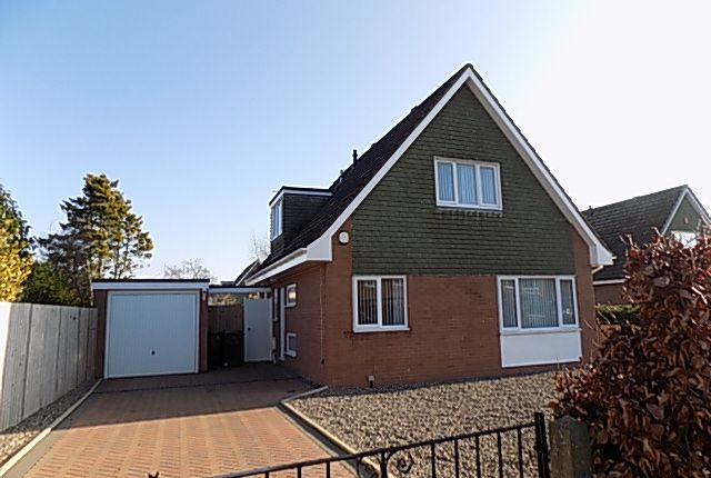 Thumbnail Property to rent in Bailey Road, Carlisle