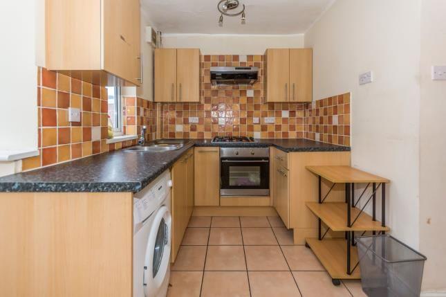 Kitchen of Dorothy Road, Tyseley, Birmingham, West Midlands B11