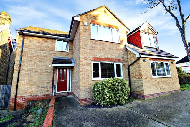 Thumbnail Property for sale in Picardy Road, Belvedere, Kent