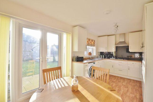 Kitchen/Diner of Elder Drive, Stainburn, Workington CA14
