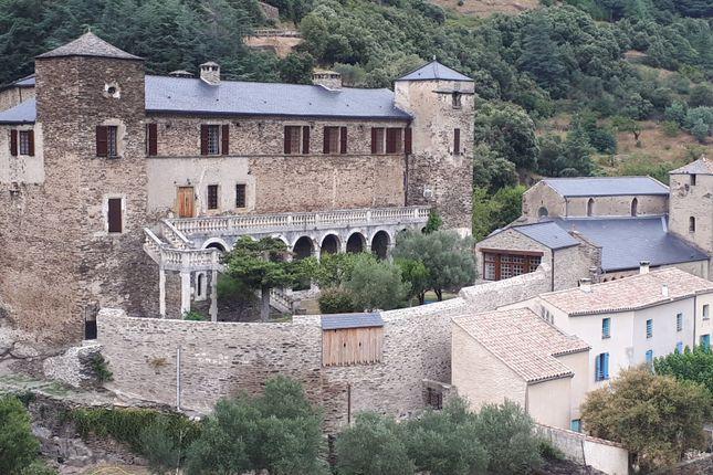 Thumbnail Château for sale in Carcassonne, Aude (Carcassonne, Narbonne), Occitanie