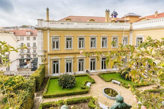 Thumbnail Property for sale in Rua De São José, Lisbon, Portugal