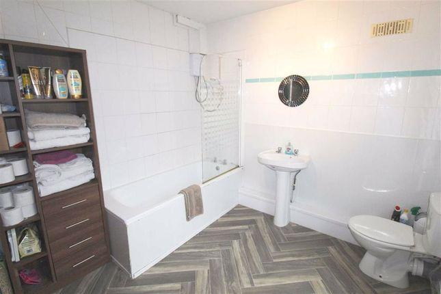 Bathroom/WC of Landraw Road, Pontypridd CF37