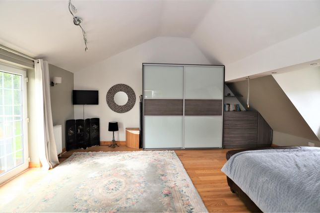 Master Bedroom of Lime Tree Paddock, Scothern, Lincoln LN2