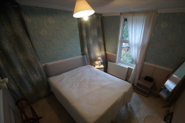 Thumbnail Flat to rent in Bulls Head Lane, Coventry