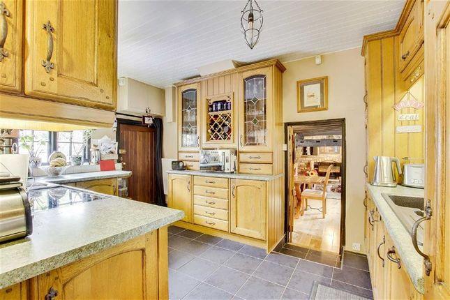 Kitchen of The Green, Woughton On The Green, Milton Keynes, Bucks MK6