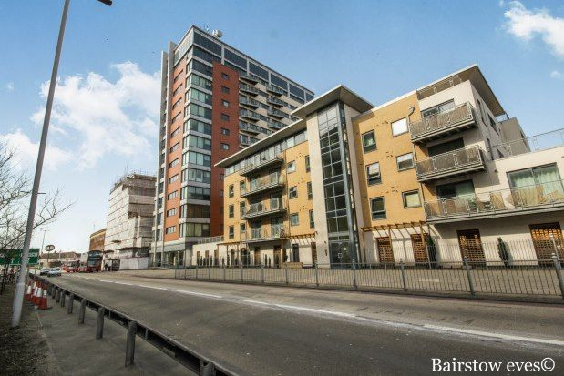 Thumbnail Flat to rent in 399-425 Eastern Avenue, Ilford