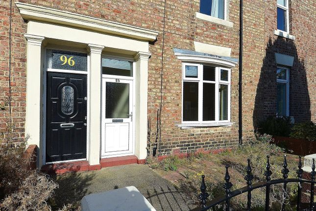 Flat for sale in Grey Street, North Shields
