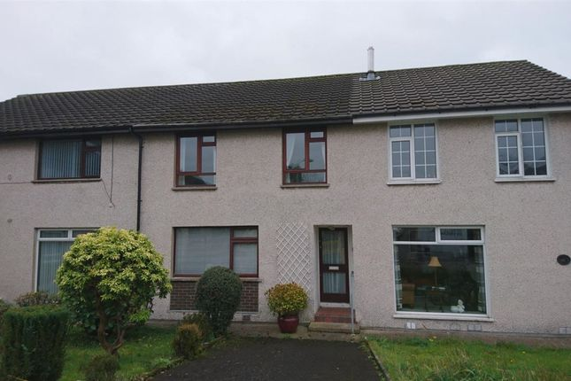 Thumbnail Terraced house to rent in Killynure Park, Carryduff, Belfast