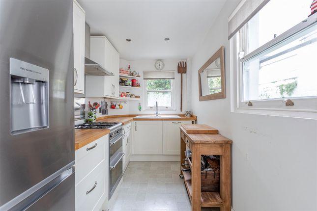 Kitchen of Crown Street, Brighton BN1