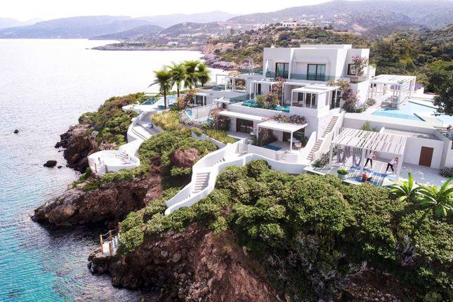 Thumbnail Villa for sale in L'Île, Agios Nikolaos, Lasithi, Crete, Greece