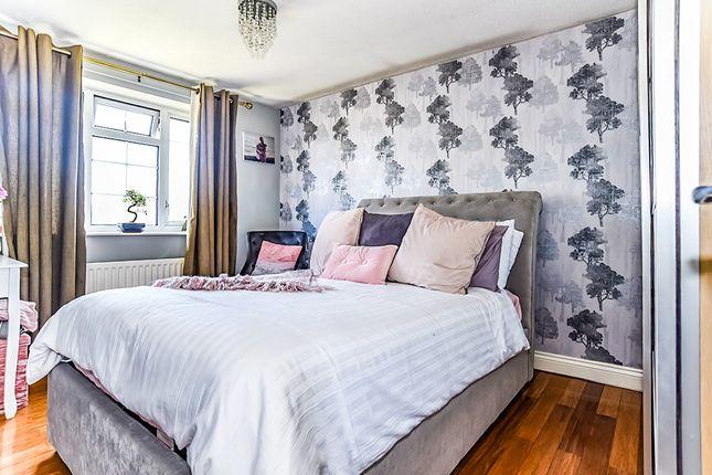 Master Bedroom Front