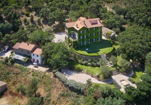 Thumbnail Property for sale in Sainte-Maxime, French Riviera, 83120