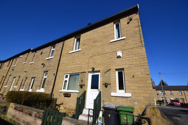 2 bed end terrace house to rent in Long Lane, Huddersfield HD5