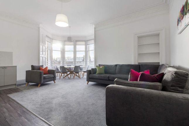 5 bed flat to rent in Merchiston Crescent, Merchiston, Edinburgh EH10
