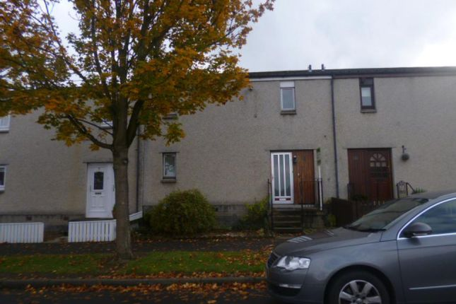 Thumbnail Terraced house to rent in Dawson Place, Bo'ness, Falkirk