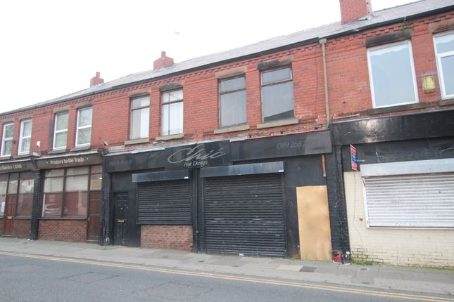 Thumbnail Land for sale in Lower Breck Road, Anfield, Liverpool