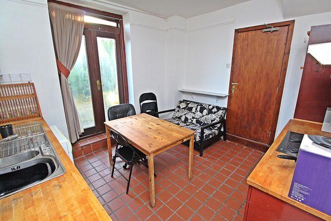 Flat Kitchen (3) of Park Crescent, Treforest, Pontypridd, Rhondda Cynon Taff CF37