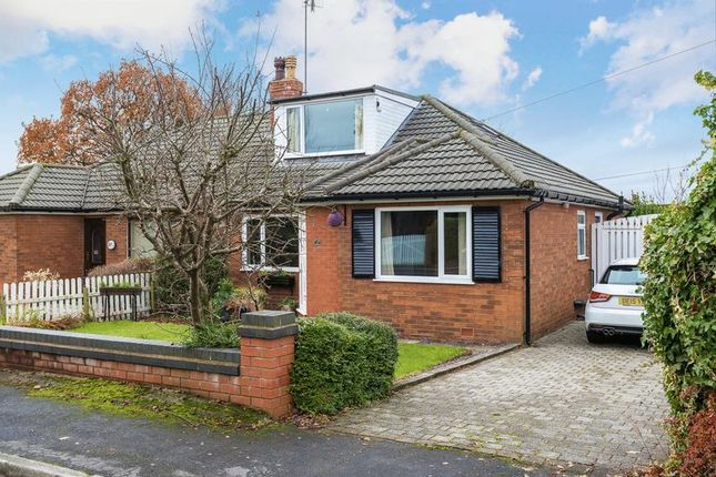 3 bed semi-detached house for sale in Beechfield, Parbold, Wigan