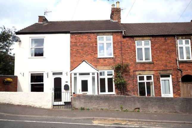 Thumbnail Property to rent in Church Lane, South Wingfield, Derbyshire
