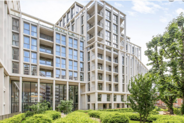 Thumbnail Flat for sale in John Islip St, Westminster, London