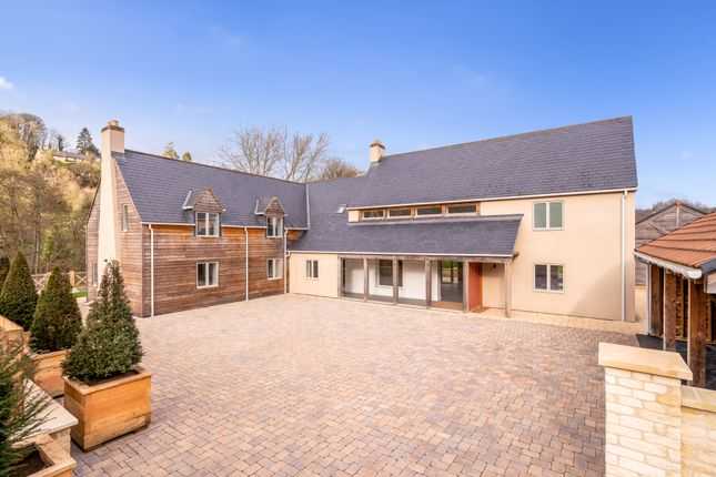 Thumbnail Detached house for sale in Perkins Court, Freshford Mill, Freshford